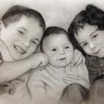 Familieportret laten maken